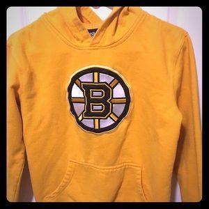 Other - Boston Bruins sweatshirt